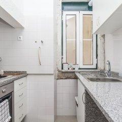 Апартаменты LxWay Apartments Travessa do Oleiro в номере фото 2