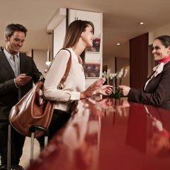 Отель Aparthotel Adagio Paris Opéra гостиничный бар