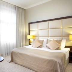 Hotel KING DAVID Prague комната для гостей