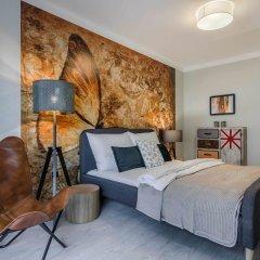 Апартаменты Prague Luxury Apartments комната для гостей фото 2