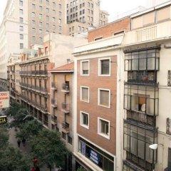 Отель Hostal Casa Bueno Испания, Мадрид - отзывы, цены и фото номеров - забронировать отель Hostal Casa Bueno онлайн комната для гостей фото 2