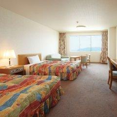 Hotel & Resorts WAKAYAMA-KUSHIMOTO Кусимото комната для гостей фото 2