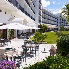Отель Penina Hotel & Golf Resort Португалия, Портимао - отзывы, цены и фото номеров - забронировать отель Penina Hotel & Golf Resort онлайн фото 2