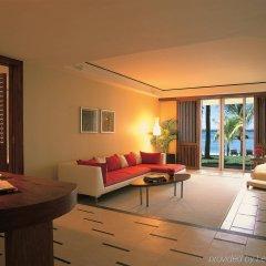 Отель Shangri-La's Le Touessrok Resort & Spa комната для гостей фото 5