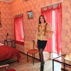 Yellowunlimited Отель Харьков спа