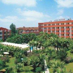 Отель Nergos Garden