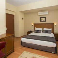 Argos Hotel Турция, Анталья - 1 отзыв об отеле, цены и фото номеров - забронировать отель Argos Hotel онлайн сейф в номере