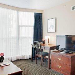 Отель Rosedale On Robson Suite Hotel Канада, Ванкувер - отзывы, цены и фото номеров - забронировать отель Rosedale On Robson Suite Hotel онлайн комната для гостей фото 3