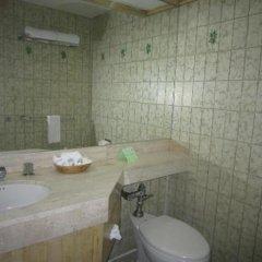 Отель Royal Reforma Мехико ванная