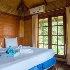 Отель Ko Tao Resort - Beach Zone комната для гостей фото 3