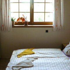 Отель Penzion Mašek Чехия, Хеб - отзывы, цены и фото номеров - забронировать отель Penzion Mašek онлайн комната для гостей фото 2