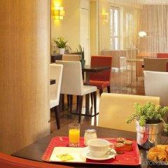 Hotel Gabriel Issy питание