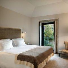 Отель Six Senses Douro Valley Португалия, Ламего - отзывы, цены и фото номеров - забронировать отель Six Senses Douro Valley онлайн комната для гостей фото 5