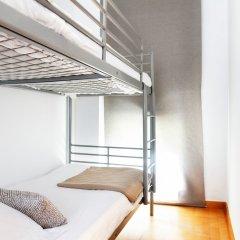 Апартаменты Feelathome Poblenou Beach Apartments Барселона детские мероприятия фото 2