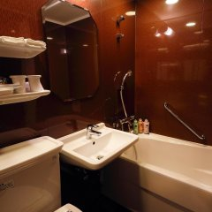 Отель Monterey Akasaka Япония, Токио - отзывы, цены и фото номеров - забронировать отель Monterey Akasaka онлайн спа