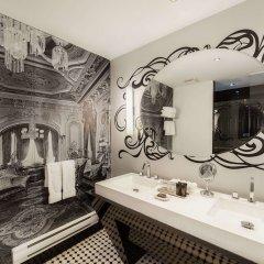 Отель Chez Swann Канада, Монреаль - отзывы, цены и фото номеров - забронировать отель Chez Swann онлайн интерьер отеля фото 2