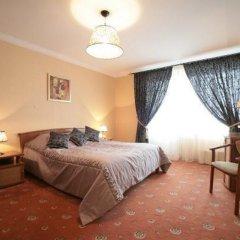 Гостиница Москвич комната для гостей
