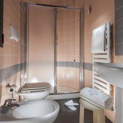 Отель Best Western Hotel Nettunia Италия, Римини - отзывы, цены и фото номеров - забронировать отель Best Western Hotel Nettunia онлайн ванная фото 2