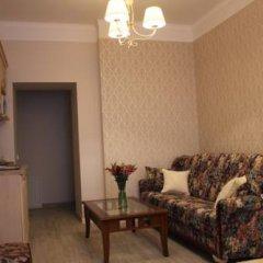 Апартаменты Vilnius Symphony Apartments комната для гостей фото 3