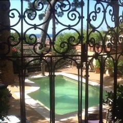 Отель Hôtel Le Petit Palais Франция, Ницца - отзывы, цены и фото номеров - забронировать отель Hôtel Le Petit Palais онлайн фото 5