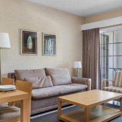 Отель Royal Oasis Club at Pueblo Quinta by Diamond Resorts комната для гостей фото 3