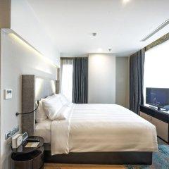 Отель Novotel Suites Hanoi комната для гостей фото 2