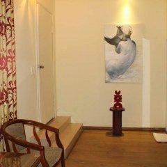 Gecko Hotel интерьер отеля фото 2
