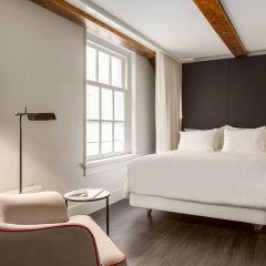 Отель NH Collection Amsterdam Barbizon Palace Нидерланды, Амстердам - 4 отзыва об отеле, цены и фото номеров - забронировать отель NH Collection Amsterdam Barbizon Palace онлайн комната для гостей фото 3