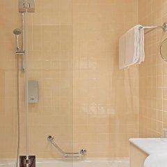 Отель Mercure Ost Messe Мюнхен ванная фото 2