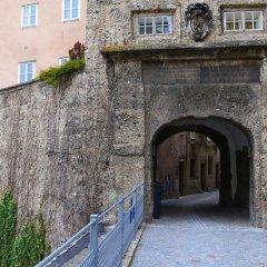 Отель Easyapartments Altstadt 1 Австрия, Зальцбург - отзывы, цены и фото номеров - забронировать отель Easyapartments Altstadt 1 онлайн парковка