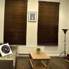 Отель Mystay Hoxton комната для гостей фото 3