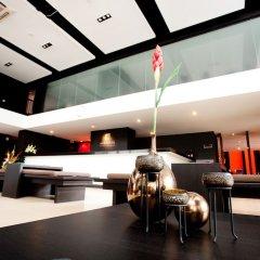 Отель Miramar Bangkok Бангкок развлечения