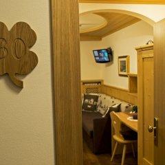 Hotel El Paster Долина Валь-ди-Фасса удобства в номере