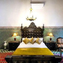 Отель 2 BR Charming Apartment Fes Марокко, Фес - отзывы, цены и фото номеров - забронировать отель 2 BR Charming Apartment Fes онлайн комната для гостей фото 5
