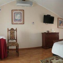 Гостиница Райское Яблоко удобства в номере фото 2