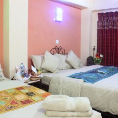Отель Cosy Hotel Непал, Бхактапур - отзывы, цены и фото номеров - забронировать отель Cosy Hotel онлайн комната для гостей