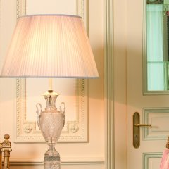 Отель Beau Rivage Geneva Швейцария, Женева - 2 отзыва об отеле, цены и фото номеров - забронировать отель Beau Rivage Geneva онлайн удобства в номере