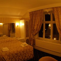 NormanHurst Hotel спа