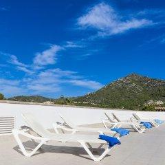 Отель Apartamentos Sa Torre пляж