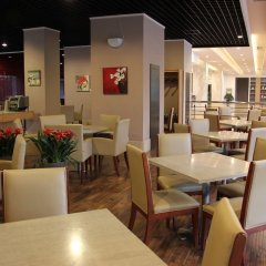 GreenPark Hotel Tianjin Тяньцзинь питание фото 2