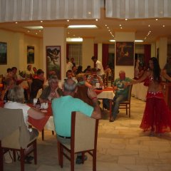 First Class Турция, Алтинкум - отзывы, цены и фото номеров - забронировать отель First Class онлайн питание фото 2
