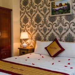 Doha 1 Hotel Saigon Airport сейф в номере