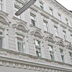 Апартаменты Royal Resort Apartments Westbahnhof Vienna Вена