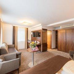 Отель Austria Classic Hotel Hölle Австрия, Зальцбург - отзывы, цены и фото номеров - забронировать отель Austria Classic Hotel Hölle онлайн комната для гостей