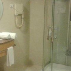 Le Vendome Hotel ванная фото 2