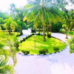 Отель French Villa Шри-Ланка, Калутара - отзывы, цены и фото номеров - забронировать отель French Villa онлайн фото 2