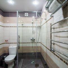 Отель River Star Сочи ванная фото 2