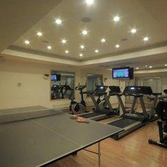 SV Business Hotel Diyarbakir Диярбакыр фитнесс-зал фото 3