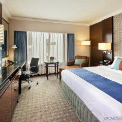 Отель Holiday Inn Singapore Orchard City Centre комната для гостей фото 5