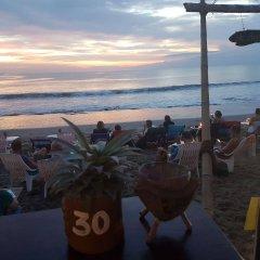Отель Lanta Paradise Beach Resort гостиничный бар